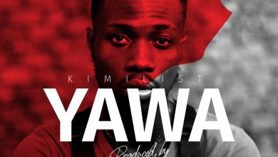 Photo of Audio: Yawa by Kimilist