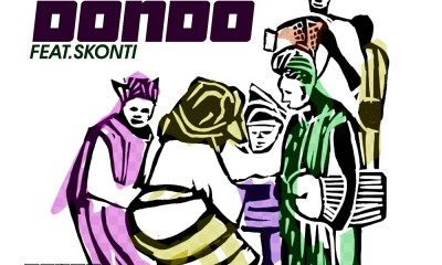 Dondo by Kwaw Kese feat. Skonti