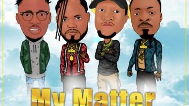 Photo of Audio: My Matter by Praye