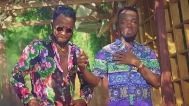 Photo of Video: Problem by Nautyca feat. Akwaboah