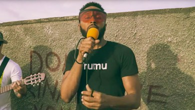 Photo of Video: Your Toto by Wanlov the Kubolor feat. Ryan Ansah