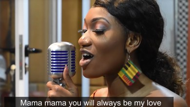 Photo of Video: Mama by Wendy Shay
