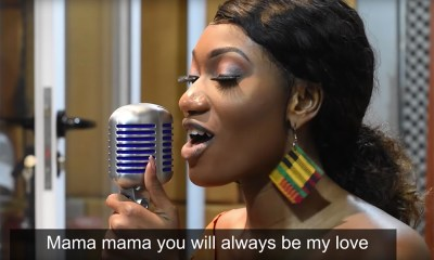 Mama by Wendy Shay