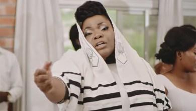 Photo of Video: Agbebolo (Bread Of Life) by Celestine Donkor feat. Nyiraba Gideon