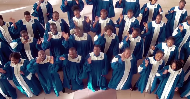 Yawo by Bethel Revival Choir feat. Osborn Agbodovi and Luigi Maclean