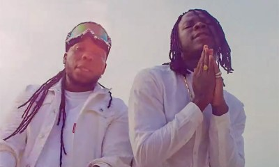 Power by Edem feat. Stonebwoy