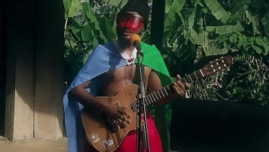 Photo of Video: Lovly Mind  by Wanlov the Kubolor
