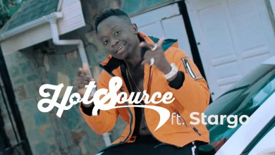 Photo of Video: Taacum by HotSource feat. Stargo