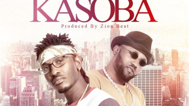 Photo of Audio: Kasoba by Tinny feat. Ebadah
