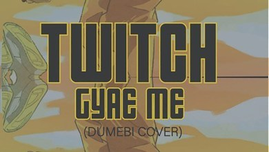 Photo of Audio: Gyae Me (Dumebi Cover) by Twitch