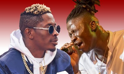 Latest Updates on Shatta -Stone VGMA banter: their arrest, apology and Vodafone's unwavering commitment