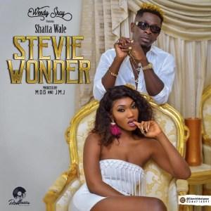Stevie Wonder by Wendy Shay feat. Shatta Wale