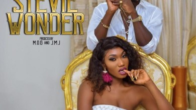 Photo of Audio: Stevie Wonder by Wendy Shay feat. Shatta Wale