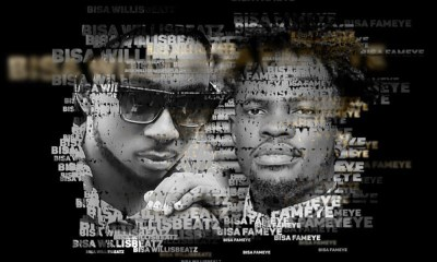 Bisa by Willisbeatz & Fameye
