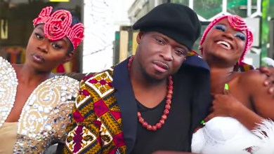 Photo of Video: Kiss and Tell Remix by Akeju feat. Beenie Man