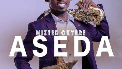 Photo of Audio: Aseda by Mizter Okyere