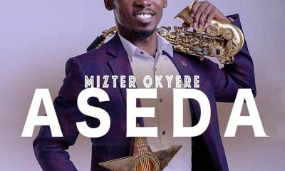 Aseda by Mizter Okyere
