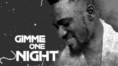 Photo of Audio: Gimme One Night by Kyei