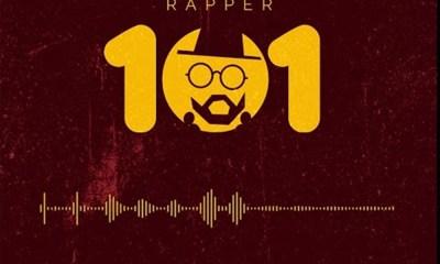 Lyrics: Rapper 101 by M.anifest
