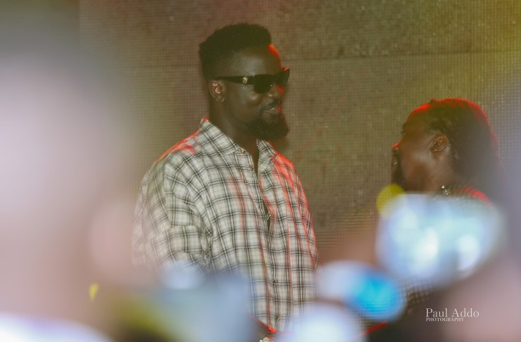 Photos: Obrafour 'Pae Mu Ka' at 20 launch