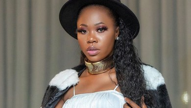 Photo of Female rapper Freda Rhymz exits Black Avenue Music