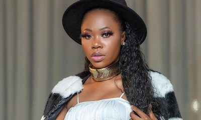 Female rapper Freda Rhymz exits Black Avenue Music