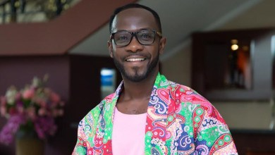 Photo of Okyeame Kwame opens up on VGMA Best Rapper snubs