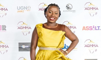 KODA; Diana Hamilton bag two awards each at AGMMA 2019