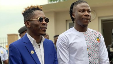 We will host a unity concert- Shatta Wale & Stonebwoy