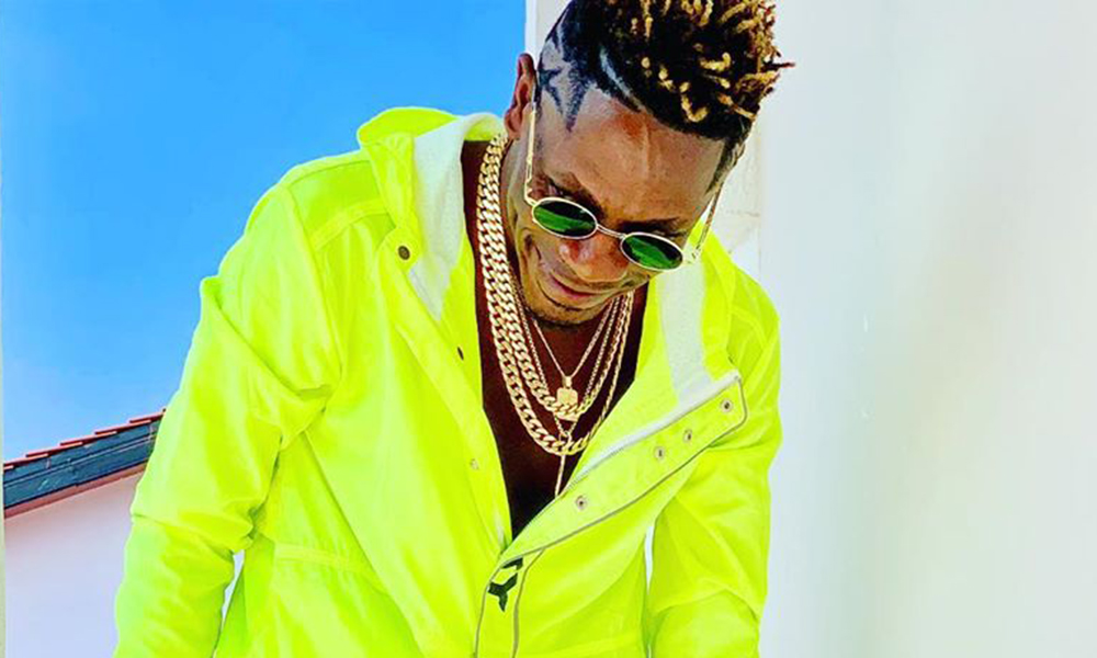 Shatta Wale tops charts in Jamaica with hit single: The Job | Ghana Music |  Top Stories