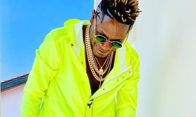 Shatta Wale tops charts in Jamaica with hit single: The Job