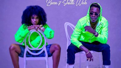 Photo of Becca to release a new song featuring Shatta Wale