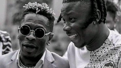 Photo of Shatta Wale and Stonebwoy appear in court today