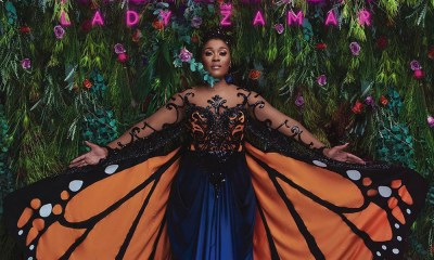 Lady Zamar explains the remaining 10 songs on 'Monarch'