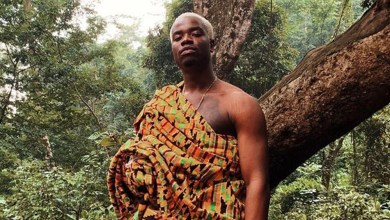 Photo of Darkovibes to release new song featuring KiDi