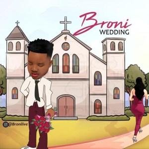 Wedding by Broni