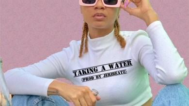 Photo of Audio: Taking A Water by Sister Deborah
