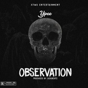 Observation by Ypee