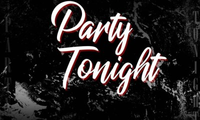 Party Tonight by Earner feat. Kelvynboy