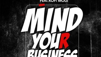 Photo of Audio: Mind Your Business by Eno Barony feat. Kofi Mole