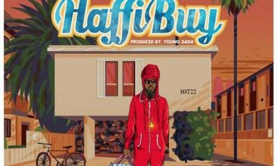 Haffi Buy by Kojo Kombolo