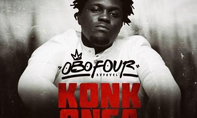 Konkonsa by Obofour Raphael feat. XLNC