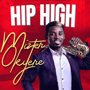 Hip Hip (Sax Mash-Up) by Mizter Okyere