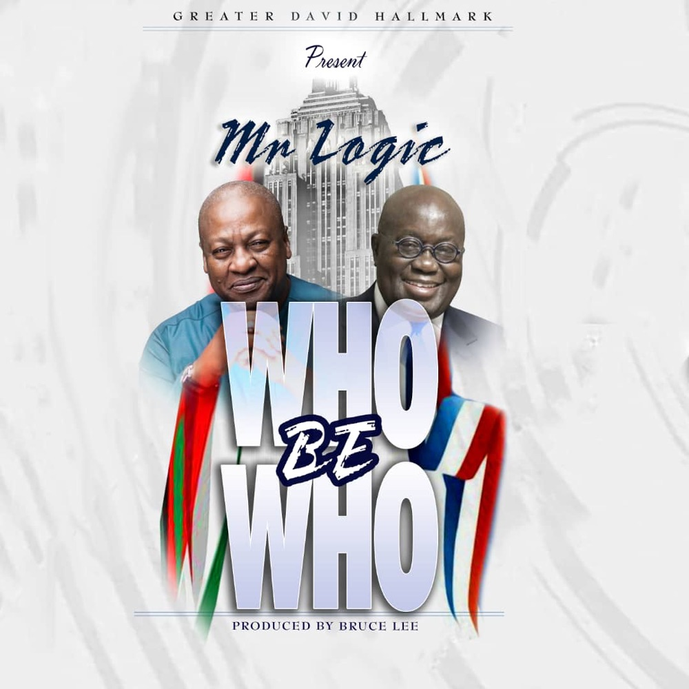Who Is Who by Mr Logic