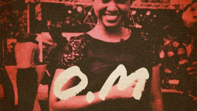 Photo of Audio: O.M by NLMGNM feat. Lvin Red