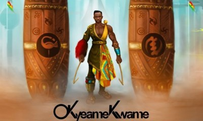 Made In Ghana by Okyeame Kwame