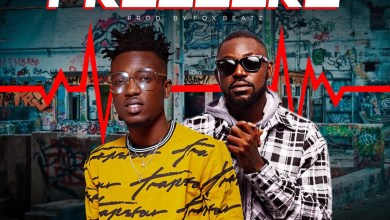 Photo of Audio: Pressure by Opanka feat. Yaa Pono