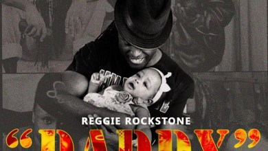 Photo of Audio: Daddy by Reggie Rockstone feat. Trigmatic