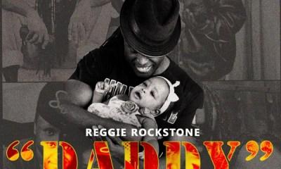 Daddy by Reggie Rockstone feat. Trigmatic