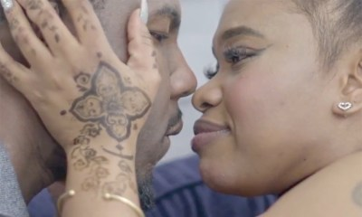 He Loves Me by Karoli Naa feat. Luccie Fontane